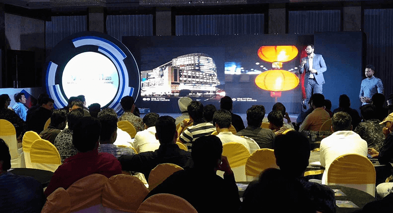V11PRO LAUNCH EVENT RAJASTHAN