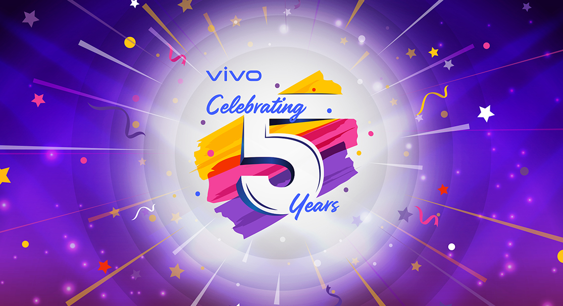 R&R 2019 | Vivo 5Year Celebration