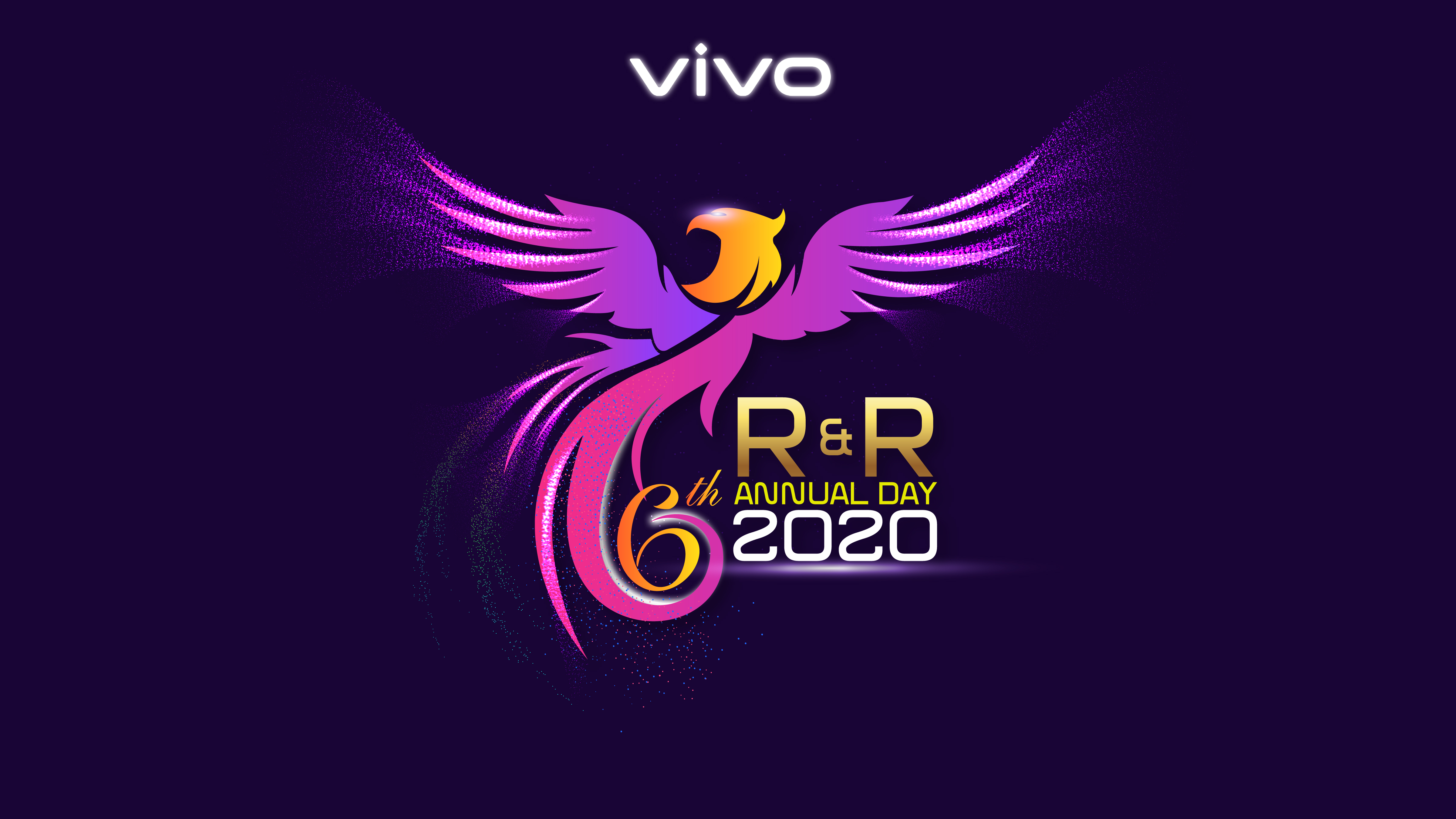 Rewards & Recognition 2020: 6th Year Celebration